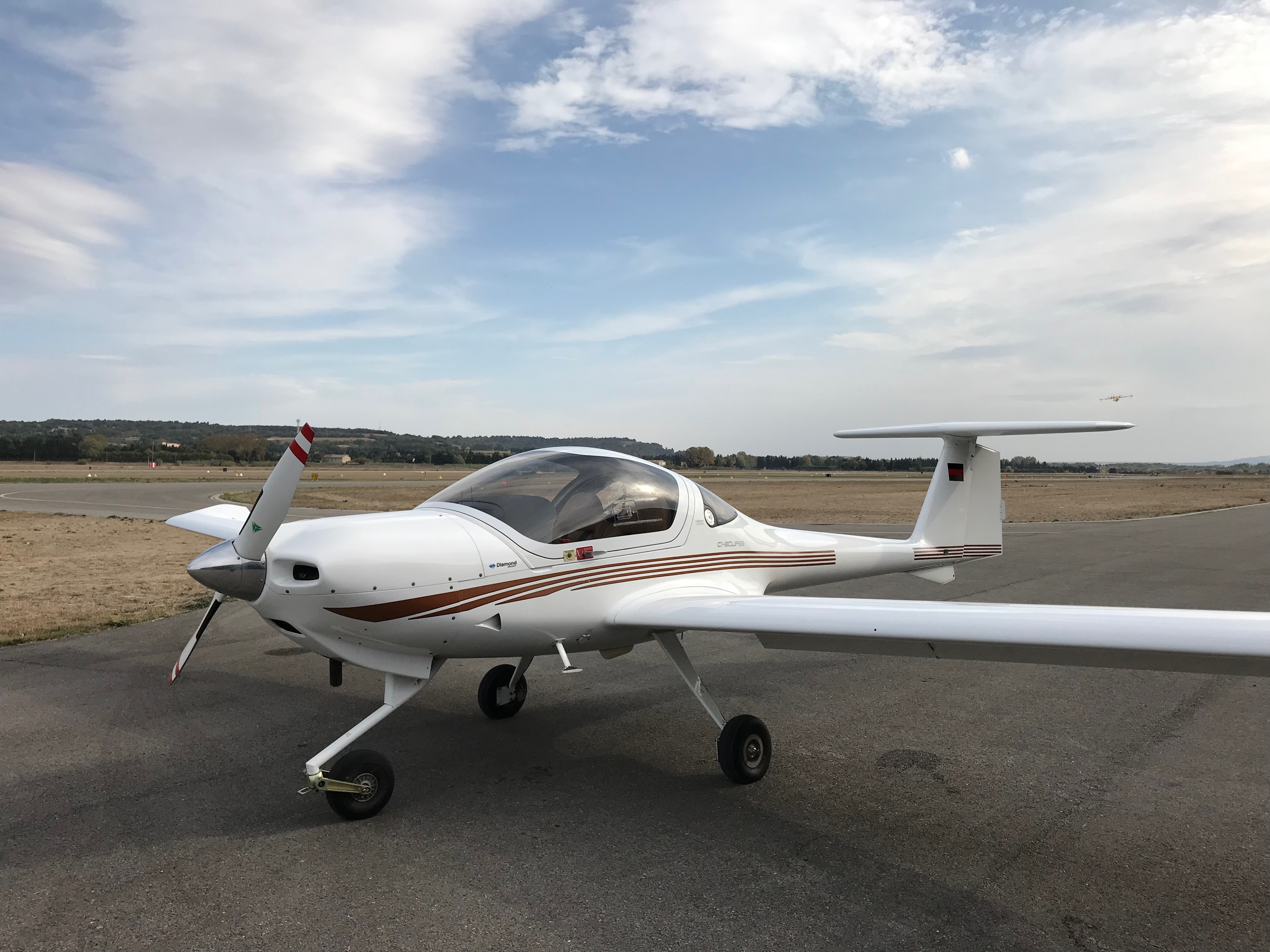 2005 diamond aircraft da 20 c1 eclipse ata by pelletier vente avion neuf et occasion. Black Bedroom Furniture Sets. Home Design Ideas