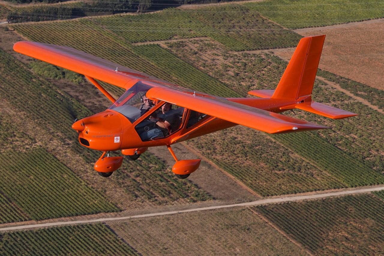 Vente et distributeur d'Aeroprakt A32   ATA by Pelletier - France