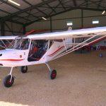 ULM « Nynja » – Août 2017 | Avions d'occasion ATA by Pelletier