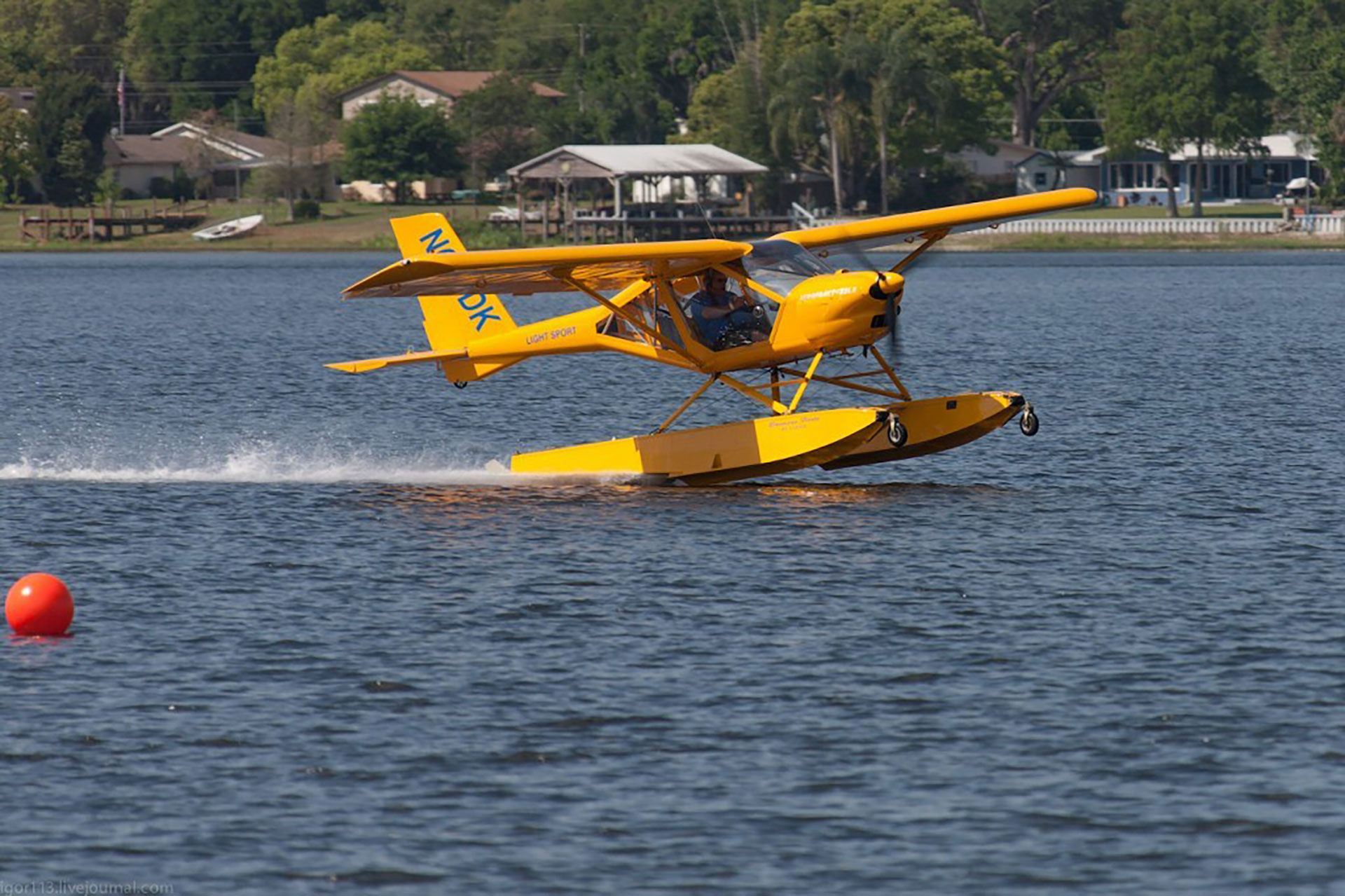 Aeroprakt A22 L2 | ATA by Pelletier - Avignon
