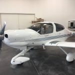 "2004 DIAMOND AIRCRAFT DA 40TDI ""Diamond Star"" with 155HP Continental Diesel : occasion à vendre 