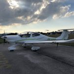 "2003 DIAMOND AIRCRAFT DA 40 TDI ""Diamond Star"" 