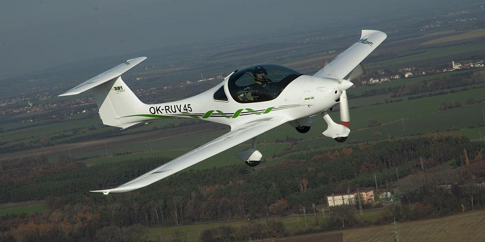 Vente d'avion ATEC 321 FAETA par ATA by Pelletier
