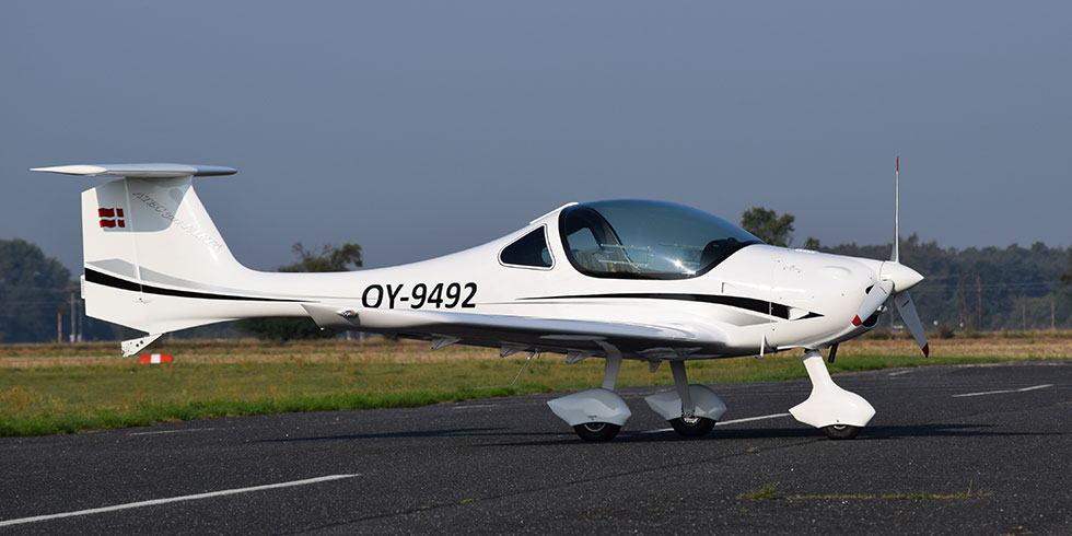 Vente avion ATEC 321 FAETA par ATA by Pelletier