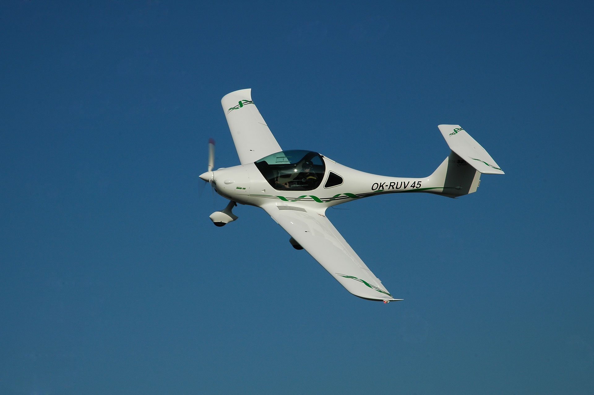 Vente avion ATEC 321 FAETA par ATA by Pelletier