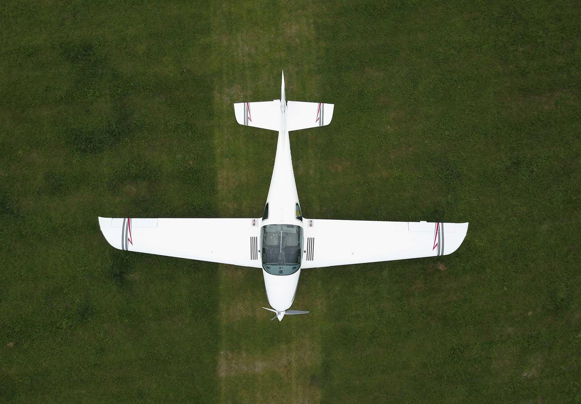 Vente d'avion ATEC 321 FAETA NG par ATA by Pelletier