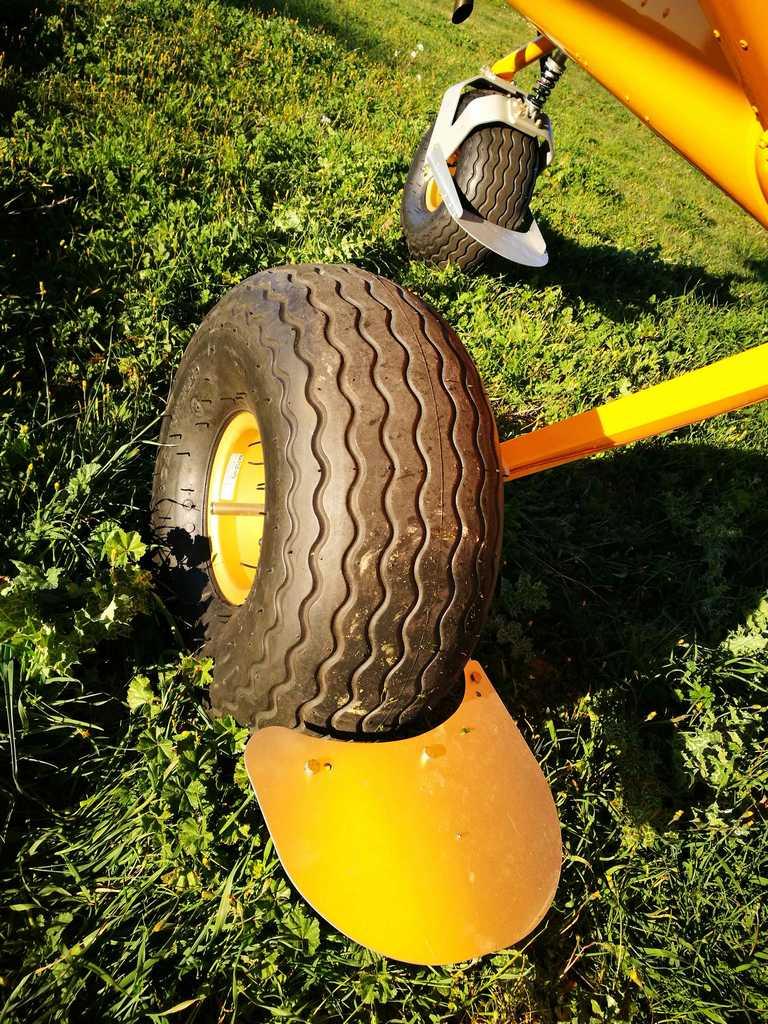 wheels A22L2