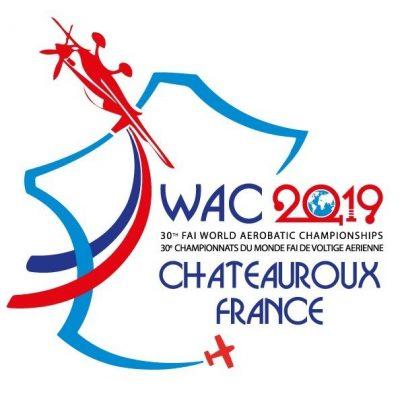Le Champion du Monde de Voltige Aérienne 2019 sur un avion sponsorisé par ATA !