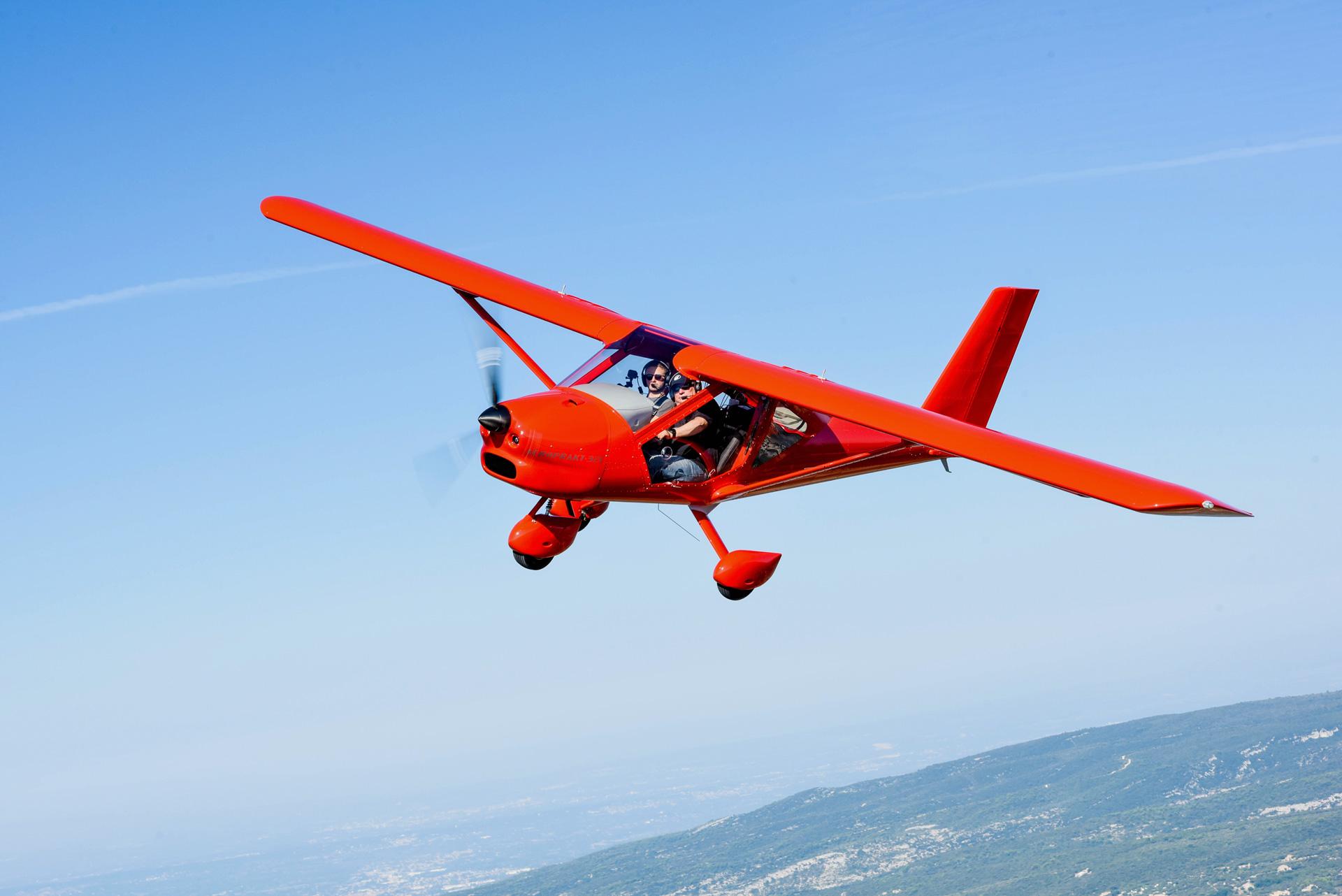 Vente Aeroprakt 32L ATA by Pelletier