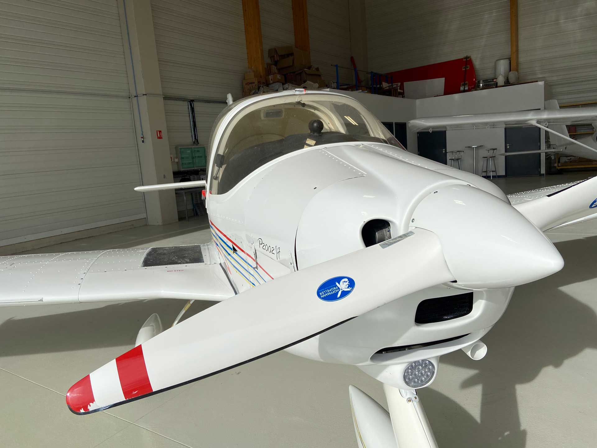 Vente d'avion d'occasion TECNAM P 2002 JF par ATA by Pelletier à Avignon