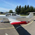 "Avion d'occasion 2004 DIAMOND AIRCRAFT DA40 TDi ""Diamond Star"" à vendre à Avignon"